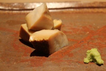 Japanese abalone