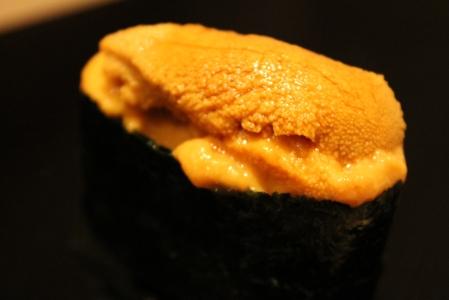Uni (sea urchin).