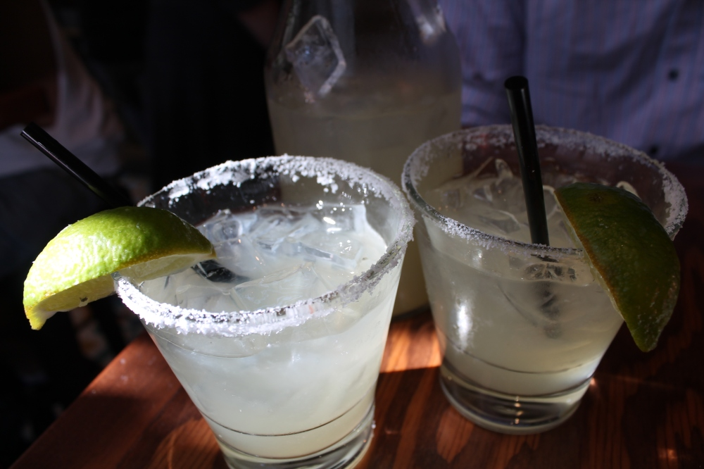 Tacolicious - The bar, Mosto, was closed but the restaurant still served margaritas (thank god, right!!?).