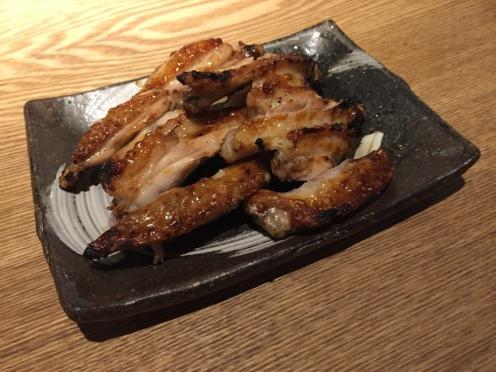 Best damn chicken wings. So juicy.